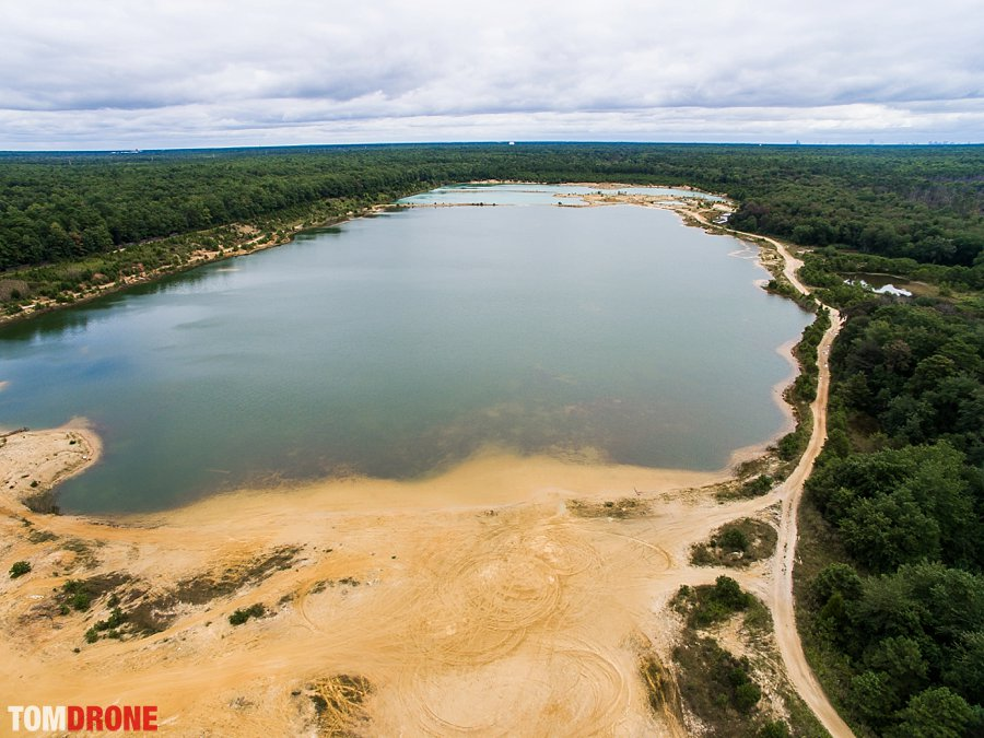 Mays Landing Real Estate - NJ Drone Photography